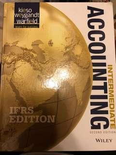 Intermediate Accounting -IFRS Edition 2