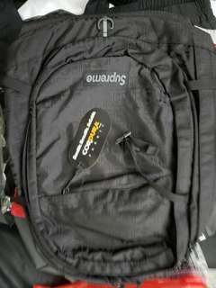 全新 Supreme Backpack 背包 購自日本專門店