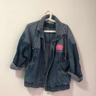 🚚 Vintage 90s Denim Jacket