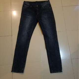 Celana Panjang Cheap Monday Origonal