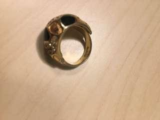 Dior vintage ring