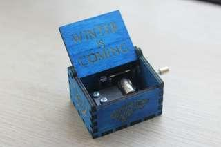 Game of Thrones Music Box FREE SHIPPING