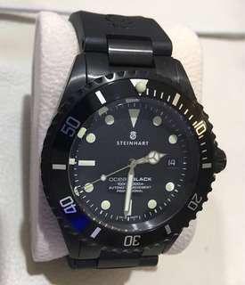 Steinhart Ocean Black DLC