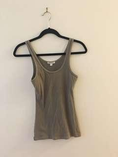 James Perse tank top size 1