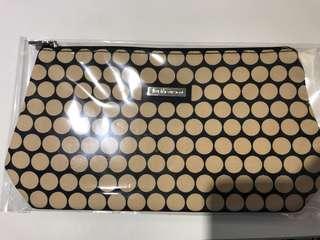 Jim Thompson Make up/ cosmetics bag
