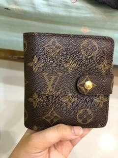 🚚 Louis Vuitton 短夾