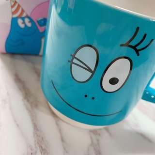 泡泡先生/藍色