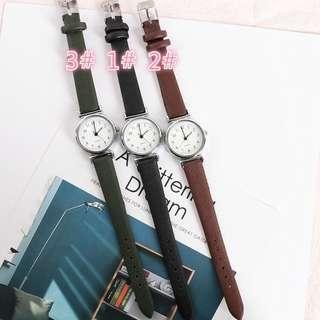 Jam tangan army (ready)