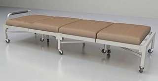全新露營床,折疊床,看護床,午休床。一款適合你休息的床。