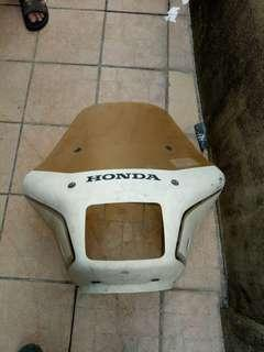 honda cbx 750p fairing