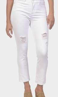 Lola Penelope cropped jeans