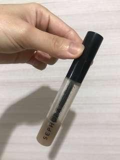 Sephora mascara natural