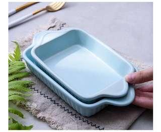 Ceramic Bathing Sand Container