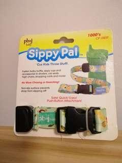 🚚 Sippy pal bottle holder