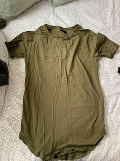 VITALY Long T-shirt Small