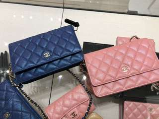 f6acb7e292 chanel iridescent pink | Others | Carousell Singapore