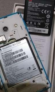 Huawei (Smartfren) Windows Phone -CDMA/GSM