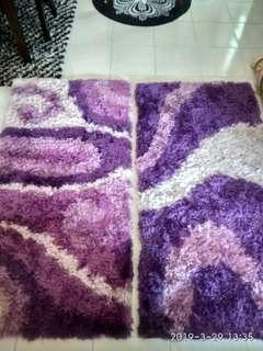 Carpet/karpet/rug/fluffy carpet