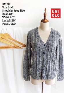 Preloved Knitwear