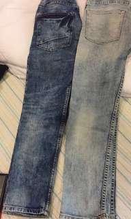 H&M boy Jeans