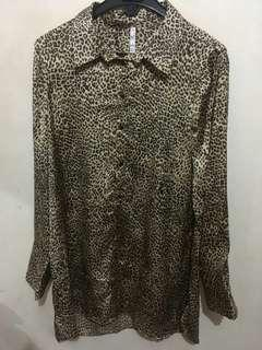 Kemeja/atasan zara women original and new