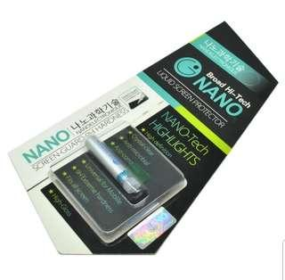 Nano Liquid Hi-Tech Screen Protector for Mobile Phone