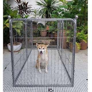 🚚 Pet playpen, cage, fence