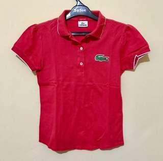 Polo Shirt Lacoste
