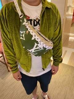 Louis Vuitton Monogram Gaint Summer Collection Bumbag 腰包
