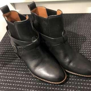 Coach - Chelsea buckle ankle boot