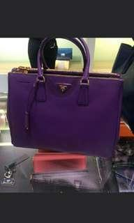 Prada Saffiano Bag
