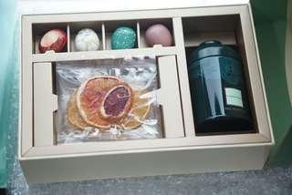 (原價$495) Peninsula 半島酒店 Bamboo Blessing Harmony Gift Set 融和禮盒
