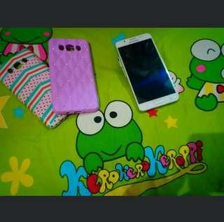 Jual Cepet BU!! (NEGO) Samsung J5 2016