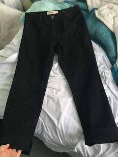 Black just jeans #swapNZ
