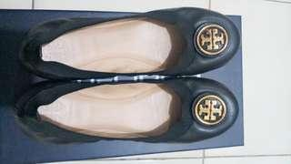 ORI Tory Burch Flat Shoes VGC