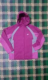 Jaket MILLET Windproof second jaket outdoor murah
