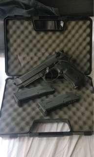 Baretta M190 special force gbb