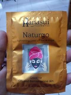Peel Off Mask - Naturgo