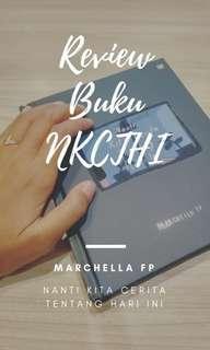 Novel NKCTHI edisi terbaru