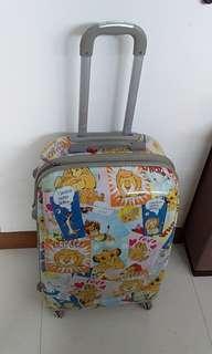 26 inch luggage
