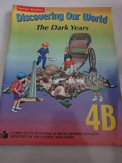 Social Studies - Discovering Our World (The Dark Years)