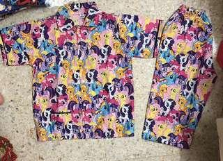 Kids Pyjamas Good Quality for Age 11-12yo (Size XL)