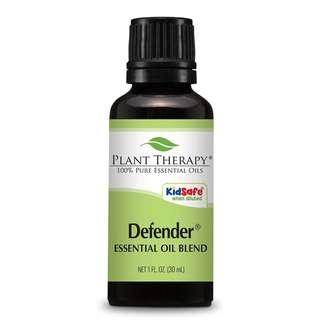🚚 Defender Essential Oil Blend  By plant therapy IN STOCK