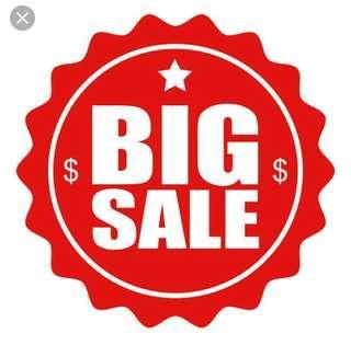 Sale!!! Original COACH,CLN,APT 9, ESPRIT BAGS