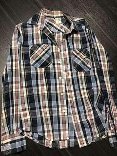 Checkered / flannel Shirt