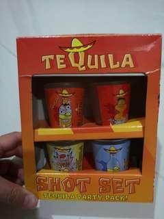 Shot glass (Tequila Shot Set)