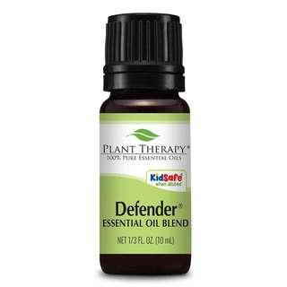 🚚 Defender essential oil by plant therapy IN STOCK
