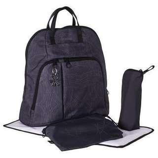 Brand New Okiedog TREK Diaper Bag