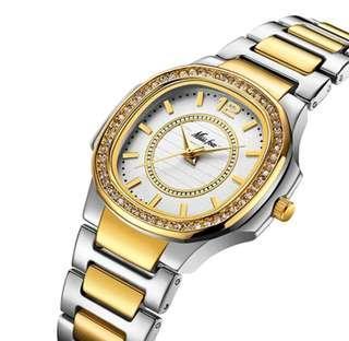 Womens Luxury Watch