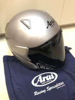 Helmet Arai SZM uk spec